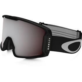 Oakley Line Miner Snow Goggles Herre Matte Black W/ Prizm Black Iridium